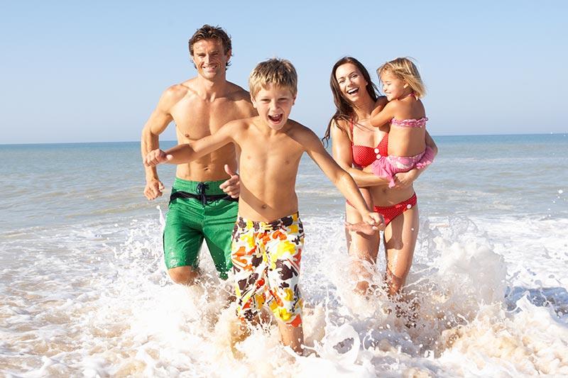 Anna Maria Island Beach Vacation Rentals