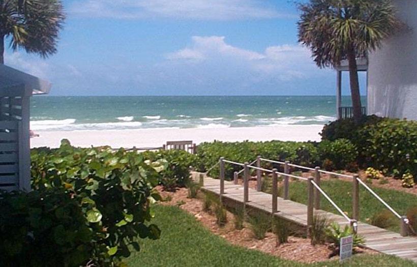 Gulf Place #23