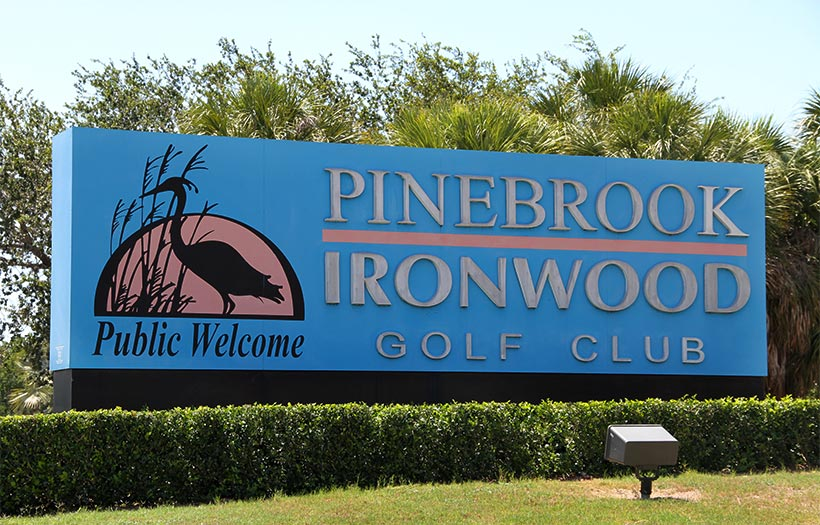 Pinebrook Ironwood Bradenton Vacation Rentals