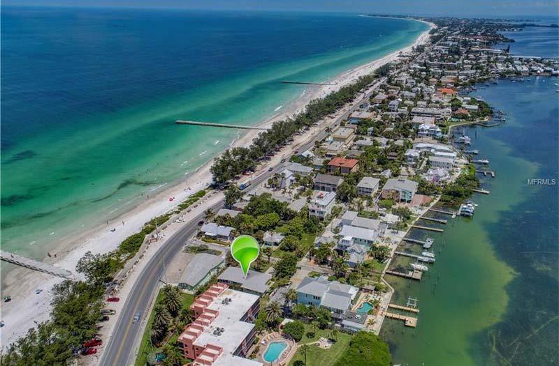 105 S 13th St S, Bradenton Beach, FL 34217 | Suncoast